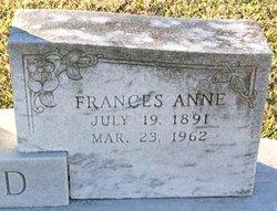 8a210a4957aba2 Frances Annie Januhowski Wendt (1891-1962) - Find A Grave Memorial