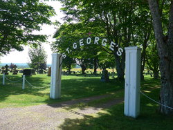 Saint George's Anglican Cemetery