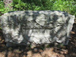 Crabbe Family Cemetery