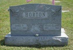 James O Horton, Sr