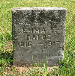 Emma E. DaFoe