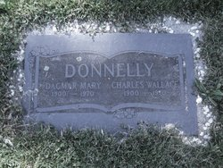 Pvt Charles Wallace Donnelly
