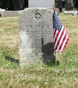 Henry B. Suroski