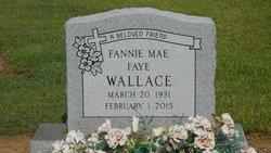 Fannie M. Wallace