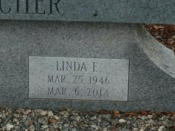 Linda Sue <I>Elgin</I> Bratcher