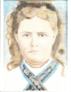 Ellen <I>Jameson</I> Featherston