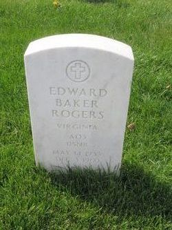Edward Baker Rogers