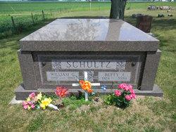 Betty Jane <I>Allee</I> Schultz