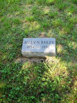 Allen N. Bailey