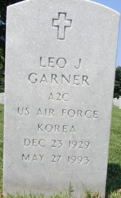 Leo J Garner