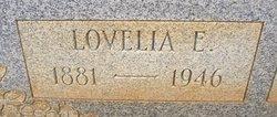 Lovelia E. <I>Grissom</I> Bailey