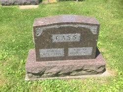 James Cass