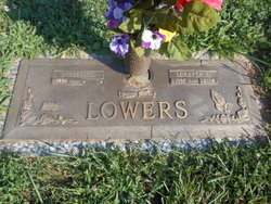 Loretta Ann <I>Bumgarner</I> Lowers