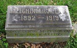 Melchinger R. Lewis
