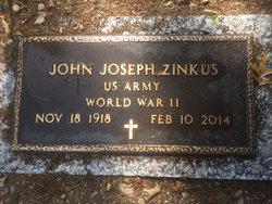 John Joseph Zinkus