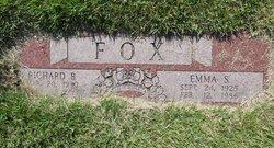 Emma Sophia <I>DeLoose</I> Fox