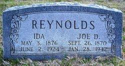 """Daniel Joseph """"Joe"""" Reynolds"""