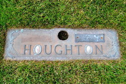 Pauline K Houghton
