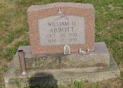 William Oliver Abbott