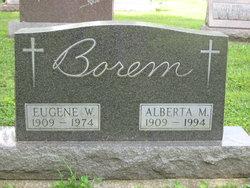 Eugene Borem