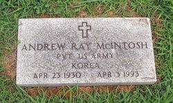 Andrew Ray McIntosh