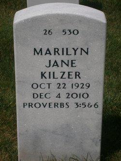Marilyn Jane <I>Vandlik</I> Kilzer