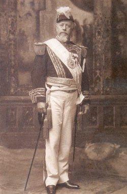 Gen Julio Argentino Roca