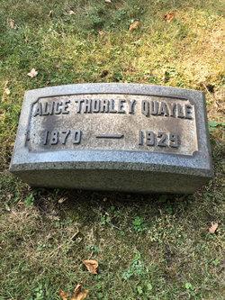 Alice Quayle