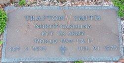 Trafton Smith