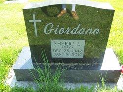 Sherri L. <I>Ray</I> Giordano