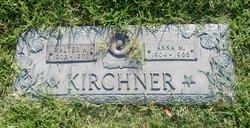 Anna Myra <I>Gooch</I> Kirchner