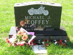Michael Joseph Coffey