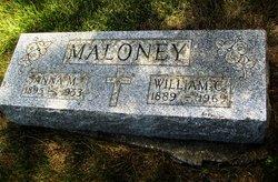 William C Maloney