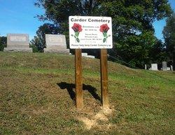Carder Cemetery