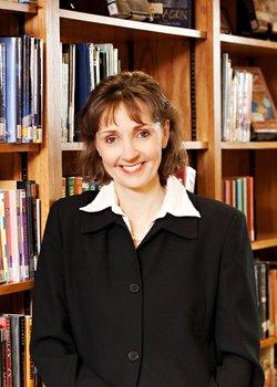 Pam Fallon