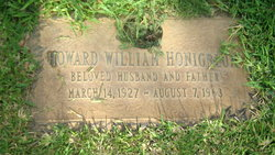 Howard William Honigblum