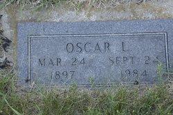 Oscar Leonard Steen
