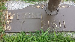 "Ronald P ""Ron"" Fish"