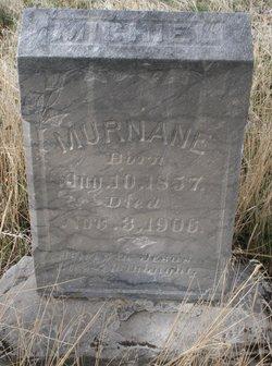 Michiel Murnane