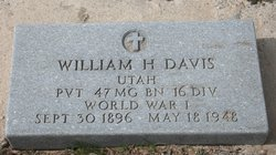 William H. Davis
