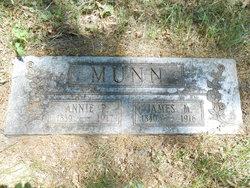 James M Munn