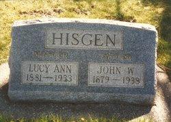 John Walter Hisgen