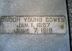Enoch Young Bowen