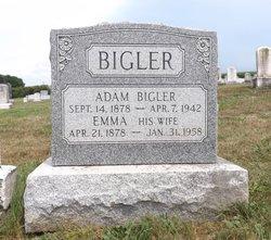Adam Bigler