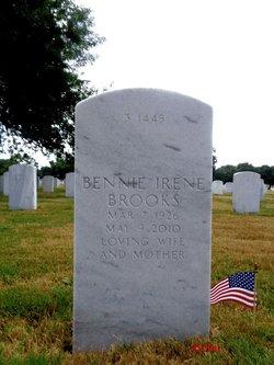 Bennie Irene Brooks