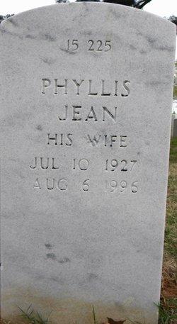 Phyllis Jean Fiddelke