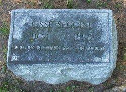 Jesse Segoine