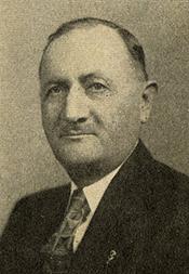 Hubert Summers Ellis