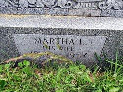 Martha L <I>Colwell</I> Howard
