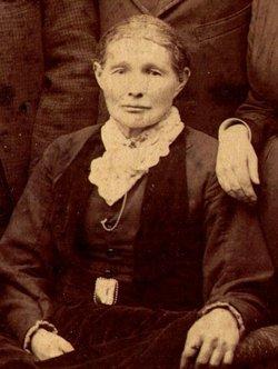Julia Ann <I>Jenkins</I> Farris
